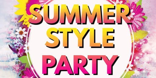 Summer Style Party