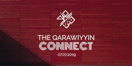 The Qarawiyyin Connect tickets