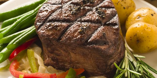 Adult Cooking: Steakhouse Classics