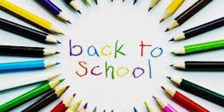 Essential Oil Back to School Tips & Tricks  tickets