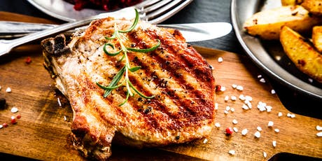 Date Night: The Perfect Pork Chop tickets