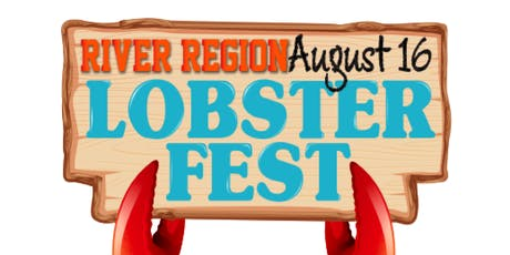River Region Lobster Fest hosted by Church of the Ascension tickets