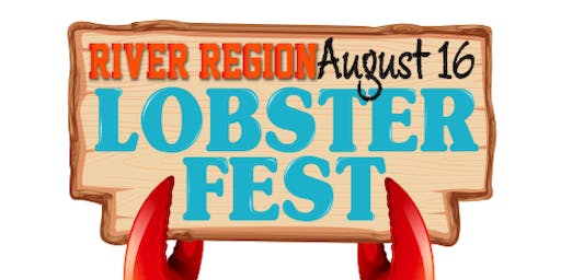 River Region Lobster Fest hosted by Church of the Ascension