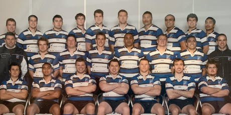 Melbourne University Rugby Football Club - Team of 2000s Reunion Lunch tickets