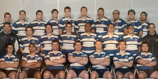 Melbourne University Rugby Football Club - Team of 2000s Reunion Lunch