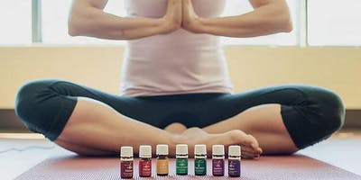 Create a Centered Self with the help of Essential Oils