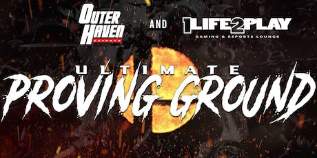 Proving Grounds by Outer Haven tickets