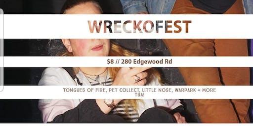 Wreckofest