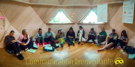 Bases Communication bienveillante CRAB billets