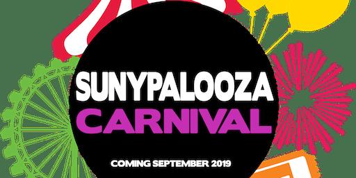 Sunypalooza Carnival