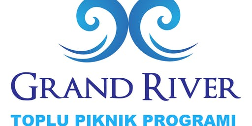 Grand River Friendship Society Toplu Piknik Organizasyonu