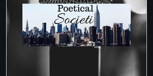 Poetical Societi Showcase