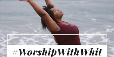 #WorshipWithWhit Liturgical Dance Workshop: North Carolina