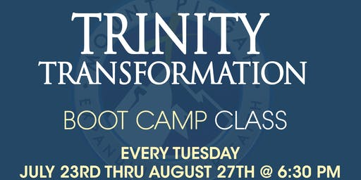 Trinity Transformation