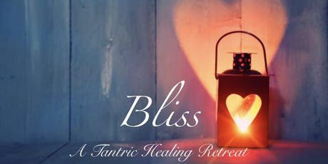 Bliss-A Tantric Healing Retreat tickets