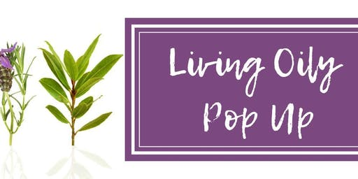Greenwood Living Oily Pop Up