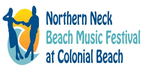 Northern Neck Beach Music Festival 2019 tickets