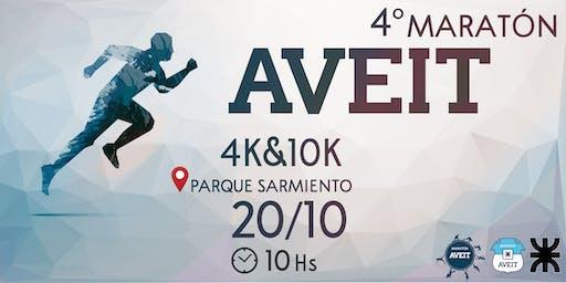 4º Maratón Solidaria de AVEIT