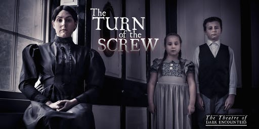The Turn of the Screw at Stansted House