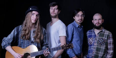 Sawyer Fredericks SupportHopeConcert tickets