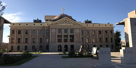 Amazing Let's Roam Phoenix Scavenger Hunt: Arizona's Capitol Sights! tickets