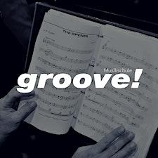 Musikschule groove! logo