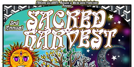 Sacred Harvest Music Festival 2019 tickets