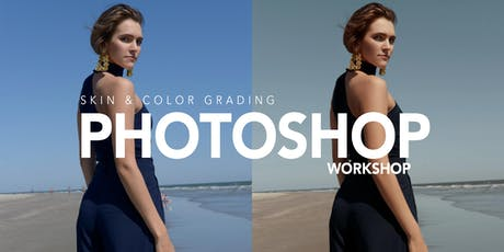 Charleston Photoshop Photographer workshop tickets