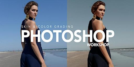 Charleston Photoshop Photographer workshop