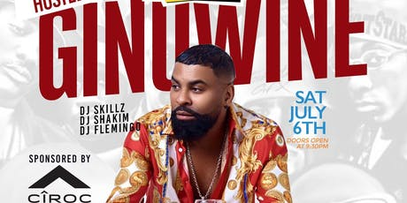 """I LOVE THE 90's""   LIVE ON STAGE ""GINUWINE"" tickets"