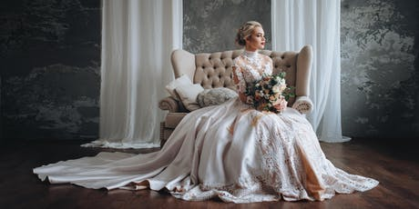 Down the Aisle Weddings ♥  Show & Pop-up Shop tickets