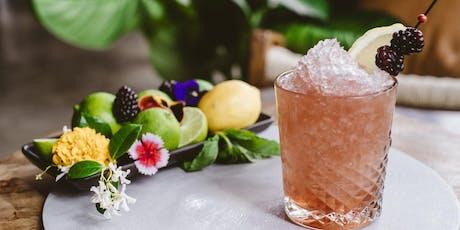 Cocktail Master Class - Modern Classics tickets