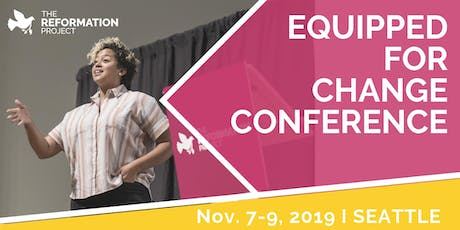 Equipped for Change Conference on LGBTQ Inclusion in the Church tickets