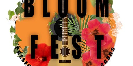 BloomFest tickets
