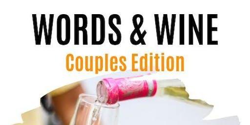 Words & Wine