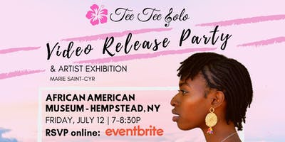 Tee Tee Solo Video Release Party and Artist Exhibition