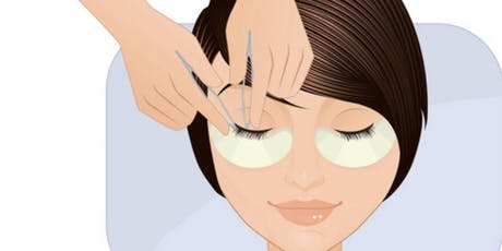 Eye Lash Extension Training tickets