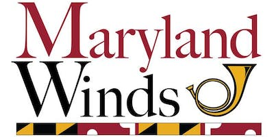 Maryland Winds (Community Concerts at the Chrysalis)