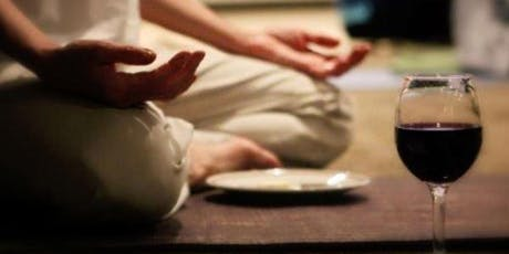 Rise and Wine With Yoga tickets