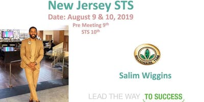 August 2019 JERSEY STS