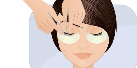 Eye Lash Extension Training tickets