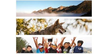 Nuestras Montañas/Our Mountains! billets