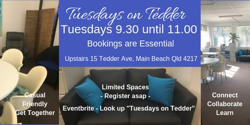 Tuesdays on Tedder
