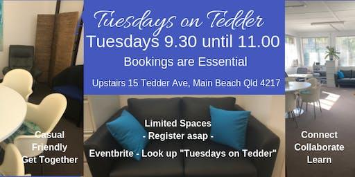 Tuesdays on Tedder