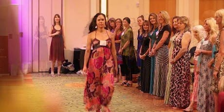 Art of Feminine Presence workshop door Lenny  tickets
