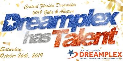 7th Annual Dreamplex Gala - Dreamplex Has Talent