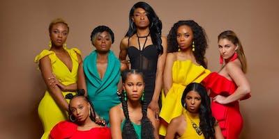 Boston Caribbean Fashion Week 2019 Opening Night Reception