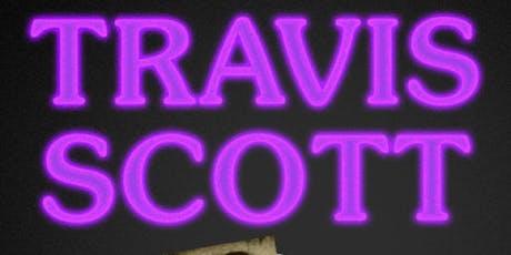 TRAVIS SCOTT @ MARQUEE NIGHTCLUB tickets