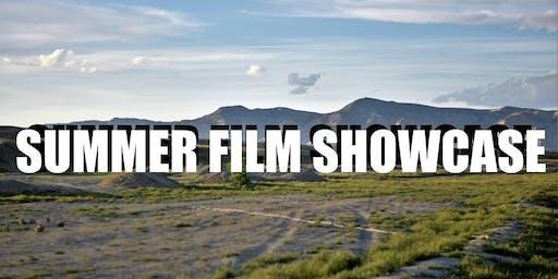 Summer Film Showcase