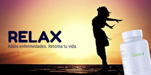 Relax, Activate con Activz